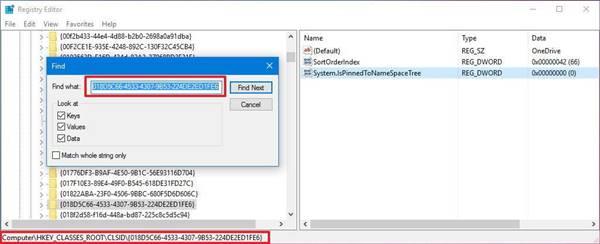 registry-status-bar-onedrive-entry