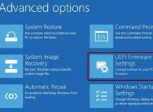 Create UEFI bootable USB สร้างแฟลชไดร์บูต UEFI